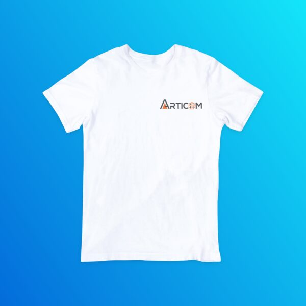 steele media tshirt design articom