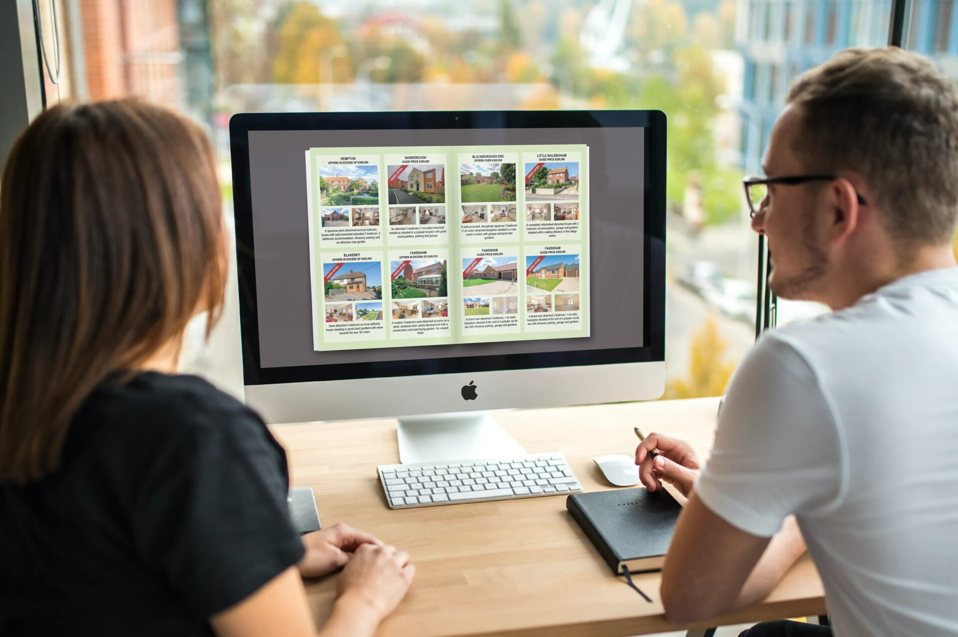 web design steele media