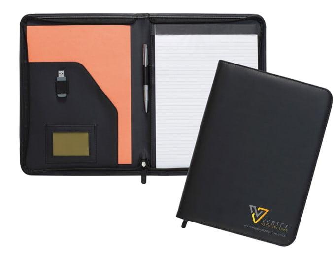 Folio Folder Visual